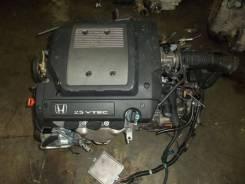 Honda Saber. UA4, DBIGATEL J25A