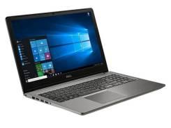 Dell Vostro. 15.6дюймов (40см), 2,0ГГц, ОЗУ 4096 Мб, диск 500 Гб, WiFi, Bluetooth, аккумулятор на 6 ч.