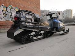 BRP Lynx 69 Yeti Army. исправен, есть птс, с пробегом