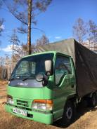 Isuzu Elf. Продается грузовик Isuzu ELF, 3 100куб. см., 1 750кг., 4x2