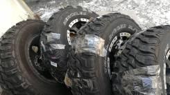 Hercules Trail Digger M/T. Грязь MT, 2012 год, 5%