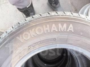 Yokohama Job RY52. Летние, 2015 год, износ: 10%, 4 шт
