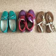 Обувь женская на 36-37 и 38 размер