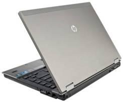 HP EliteBook 8440p. 2 670,0ГГц, ОЗУ 4096 Мб, диск 250Гб, WiFi
