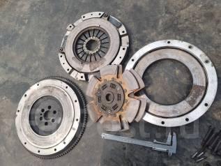 Сцепление. Nissan Skyline GT-R, BCNR33, BNR32 Nissan Skyline, BCNR33, BNR32, ECR32, ECR33, ENR33, ER32, ER33, ER34, HCR32, HNR32, HR32, HR33, HR34 Дви...