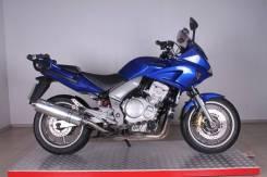 Honda CBF 1000. 998куб. см., птс, без пробега