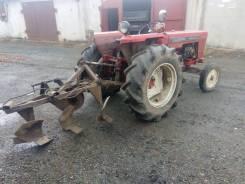 Iseki TS. Трактор