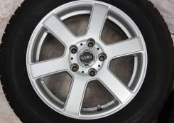 Bridgestone. 6.5x17, 5x114.30, ET48