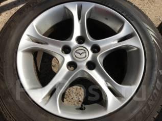 """Mazda. 7.5x16"""", 5x114.30, ET50"""
