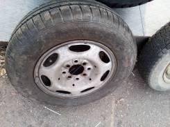 175/70R13 одно колесо с диском.