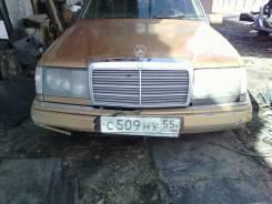Mercedes-Benz E-Class. Продам кузов с ПТС