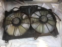 Вентилятор охлаждения радиатора. Toyota Altezza
