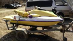 BRP Sea-Doo XP. 115,00 л.с., Год: 2000 год