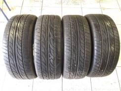 Dunlop SP Sport LM703. Летние, 2013 год, износ: 10%, 4 шт