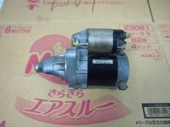 Стартер. Toyota Passo, KGC10, KGC15 Двигатель 1KRFE