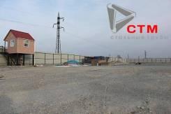 """Компания ООО """"СТМ"""" сдаст в аренду часть своей базы в Артеме"""