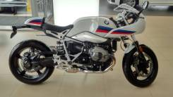 BMW R nineT Racer. 1 200куб. см., исправен, птс, без пробега