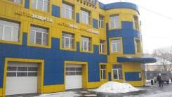 Сдам в аренду офисные помещения. 50кв.м., улица Краснореченская 100, р-н Индустриальный