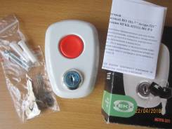 Извещатель охранный ручной точечный Астра-321