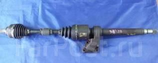 Привод, полуось. Mazda Mazda3, BK Mazda Axela, BK3P, BK5P, BKEP Двигатели: LFDE, L3VDT, L3VE, LFVE, ZYVE