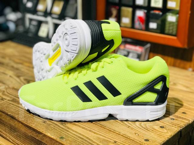 Фирменные Кроссовки Adidas Originals Flux Torsion Q32980 - Обувь во ... fc4ca71328e