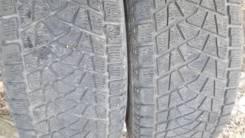 Bridgestone Blizzak DM-Z3. Всесезонные, 50%, 2 шт
