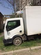 Nissan Cabstar. Продажа грузовик в Краснодаре. Хозяин., 3 000 куб. см.