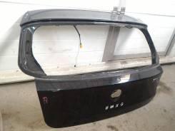 Дверь багажника. BMW 1-Series, E88, E87, E82, E81 Двигатели: N47D20T0, N52B30, N47D20, N54B30, N45B16, N54B30TO, N43B16, N43B20, N46B20, N55B30M0