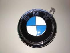 Эмблема ручка багажника Bmw 1 e81 e87. BMW 1-Series, E81, E87 Двигатели: N46B20, N47D20T0, N52B30