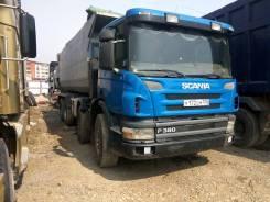 Scania P. Продается грузовик