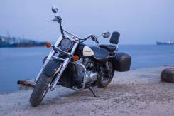 Honda Shadow Aero. 750 куб. см., исправен, птс, с пробегом
