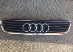 Решетка радиатора бампера Audi A3 2001-2003. Audi S Audi S3, 8L1 Audi A3, 8L1 Двигатели: AEH, AGN, AGR, AGU, AHF, AJQ, AKL, ALH, AMK, APG, APP, AQA, A...