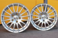 "OZ Racing Superturismo GT. 7.0x16"", 5x114.30, ET45, ЦО 75,1 мм."