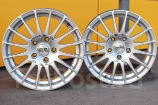 OZ Racing Superturismo GT. 7.0x16, 5x114.30, ET45, ЦО 75,1мм.