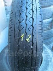 Bridgestone Duravis R670. Летние, 2008 год, износ: 10%, 4 шт