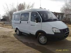 ГАЗ ГАЗель Бизнес. Газель ГАЗ-32213, 13 мест, V-2.9, 2 900куб. см., 13 мест