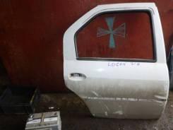 Дверь задняя правая для Renault Logan 2005-2014
