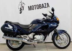 Honda NT 650V. 647куб. см., исправен, птс, без пробега