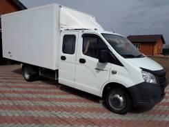 ГАЗ ГАЗель Next. Продается грузовик Газель некст, 2 800куб. см., 3 500кг.
