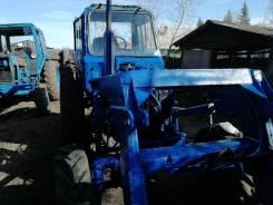 МТЗ 82. Продам трактор, 80 л.с.