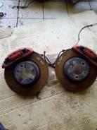 Диск тормозной. BMW 7-Series, E66