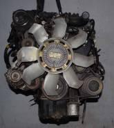 Двигатель в сборе. Mitsubishi Challenger, K96W Двигатель 6G72