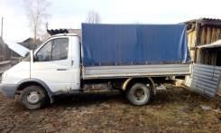 """ГАЗ ГАЗель. Продается грузовик """"Газель"""", 2 500куб. см., 4x2"""