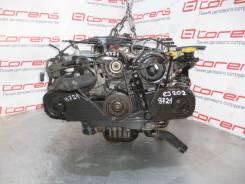Двигатель SUBARU EJ20 для FORESTER. Гарантия, кредит.