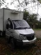 ГАЗ 33104. Продаётся грузовик Валдай-рефрежиратор, 4 750куб. см., 3 500кг.