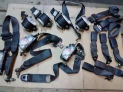 Ремень безопасности. Honda Civic, EK2 Двигатели: D13B, D13B1, D13B2, D13B3
