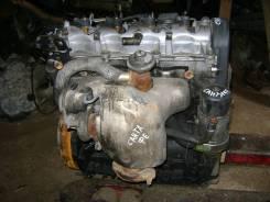 Двигатель в сборе. Hyundai Santa Fe, SM Двигатель D4EA