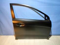 Дверь передняя правая Kia Rio 3 QB (2011-нв)