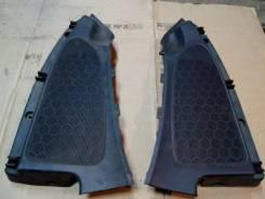 Крышка динамика. Honda Civic, EK2 Двигатели: D13B, D13B1, D13B2, D13B3