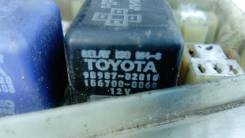 Реле. Toyota: Regius Ace, Corona, Windom, Lite Ace, Scepter, Aristo, Ipsum, Avensis, Sprinter Trueno, Corolla, Tercel, Dyna, Raum, Regius, Sprinter, V...